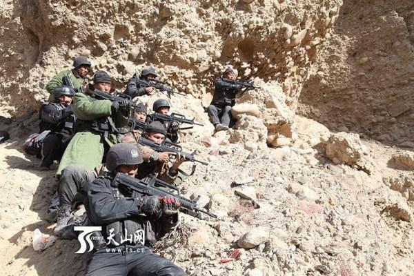 新疆公安副局长牺牲细节 要杀杀我 放了牧民 新疆公安副局长 牺牲细节 918 拜城 暴恐袭击案